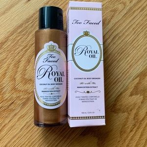 Too Faced Makeup - Too Faced Royal Oil